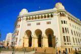 La grande poste (a must visit),algerie