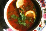 Chorba frik favorite soup