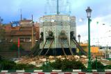 The roundabout,Maghnia,Tlemcen