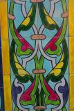Moorish art.Algerie