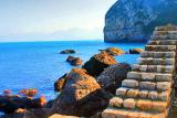 Bejaia ,probably the best costline in the world,Algeria
