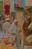 casbah market in ghardaia