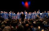 Nytårskoncert  2009 i Aabenraa