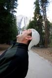 Yosemite Trip March 2009
