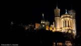 Le Basilique de Notre Dame de Fourviere