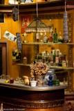 Miniature bar