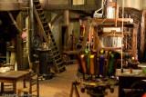 Miniature factory