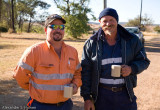 Aussie coal miners