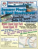 SUMMER PICNIC July 26, 2009
