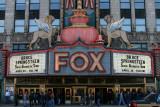 Bruce Springsteen, Fox Theater - Detroit, MI 2005