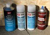 Paint and paint preparation