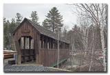 Yankee Barn - Covered Bridge (no listing)
