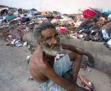 Los ancianos ,los mas sufridos y olvidados  ,Barranquilla Colombia