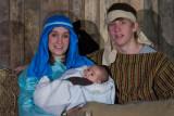 Live Nativity 2008