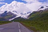 8047  - Worthington Glacier
