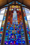 76182  Stained Glass Window 10-6-09