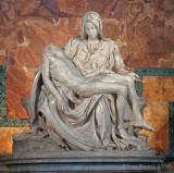 40304c - Michaelangelo's Pieta