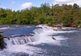 40-13185 - Brooks Falls, Katmai National Park