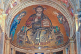 39949 - Giant mosaic above the altar