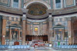 40066 - Inside the Pantheon