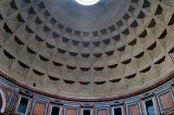 40076 - Dome of the Pantheon