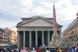 40115 - The Pantheon