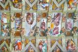 40262c - Sistine Chapel