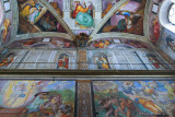 40275c - Sistine Chapel