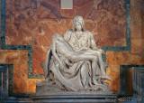 40304 - Michaelangelo's Pieta