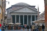 40055c - The Pantheon