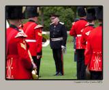 Queen's Birthday Salute 2010