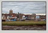 Wivenhoe &  Rowhedge Essex