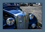 The Lions Club Classic Cars 2012