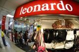 Leonardo Vogue