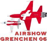 AIRSHOW   G R E N C H E N   2006