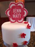 Jen and Matt's Wedding