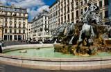 fountain --main square