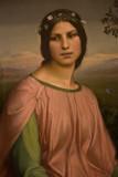 painting by Louis Janmot, Lyon
