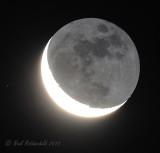 New Moon December 2010