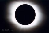 February 1998 Solar Eclipse