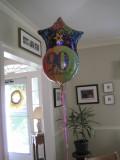Happy 90th Birthday Theresa