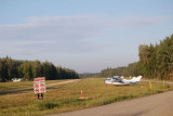 Sunny Manley Airstrip