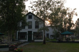Manley Road House