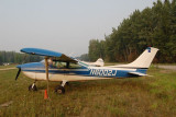 my ride for the last 22 years: Juliet  N6002J