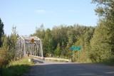 Bridge to town