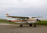 Spernak C207 fuel hauler