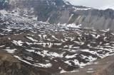 Straight Glacier
