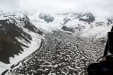 glacier toe