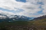 Chakachamna Lake in the distance