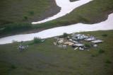 Alaska Earth Sciences Camp